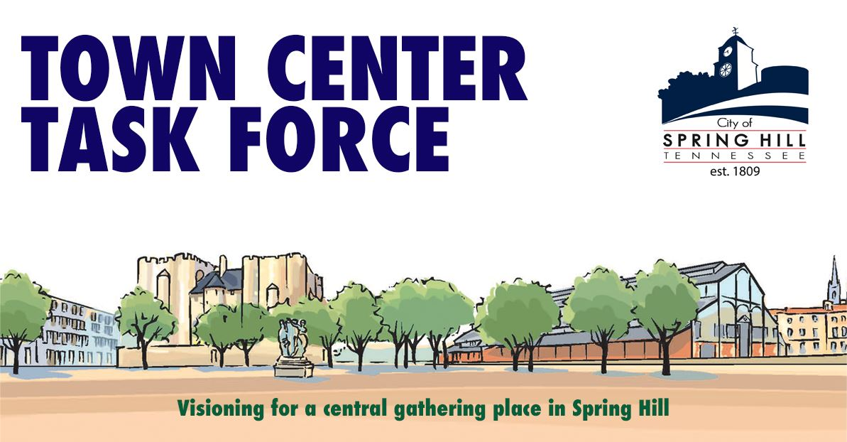 Town Center Task Force